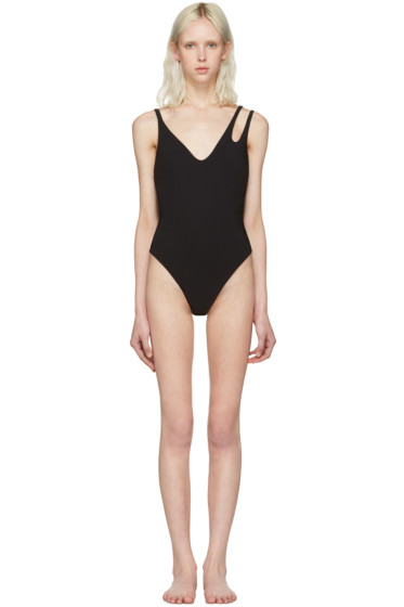 Araks - Black Jamie One-Piece Suit