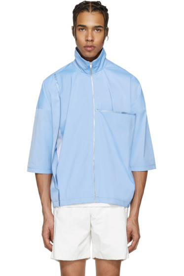 Cottweiler - Blue Hotel Track Jacket