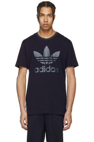adidas Originals - Blue TKO T-Shirt