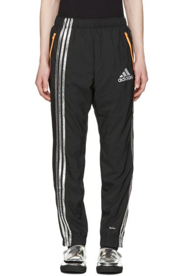 Adidas x Kolor - Black Track Pants