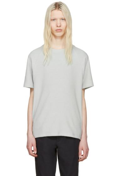Fanmail - Grey Raglan T-Shirt