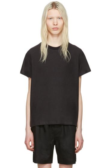 Fanmail - Back Boxy T-Shirt