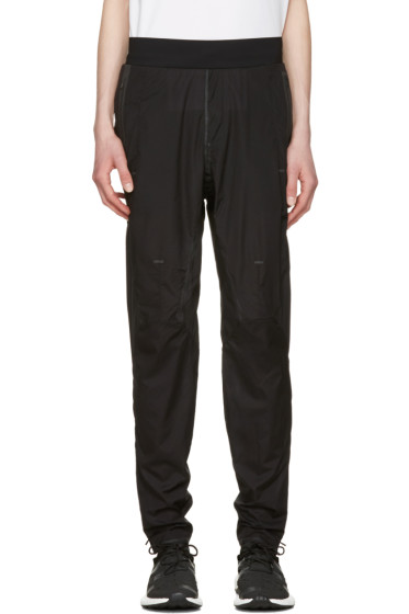 Y-3 SPORT - Black Lite Lounge Pants