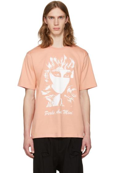 Perks and Mini - Pink 'Total Self' T-Shirt