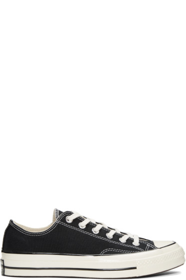 Converse - Black Chuck Taylor All-Star 1970's Sneakers