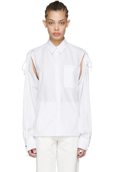 Nehera - White Bini 2 Shirt