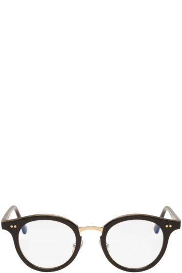 Gentle Monster - Black Classico Glasses