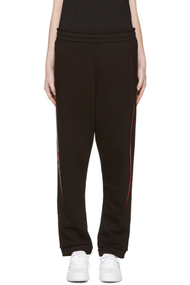 032c - Black Energy Lounge Pants