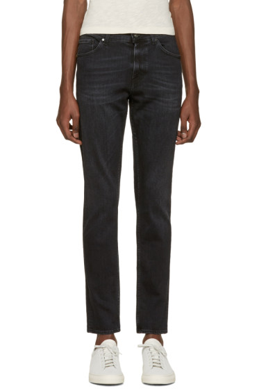 Tiger of Sweden Jeans - Black Evolve Jeans