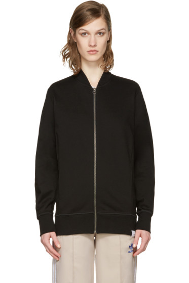 adidas Originals XBYO - Black Yamaho Terry Track Jacket