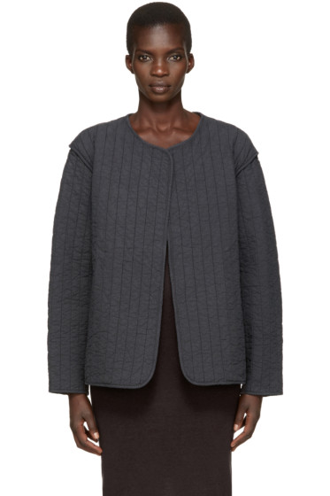 Lauren Manoogian - Grey Tami Jacket