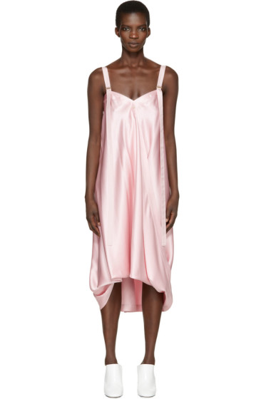 Sies Marjan - ピンク キルスティン ドレス