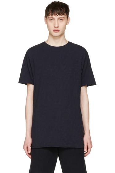 Aime Leon Dore - Navy Loose T-Shirt