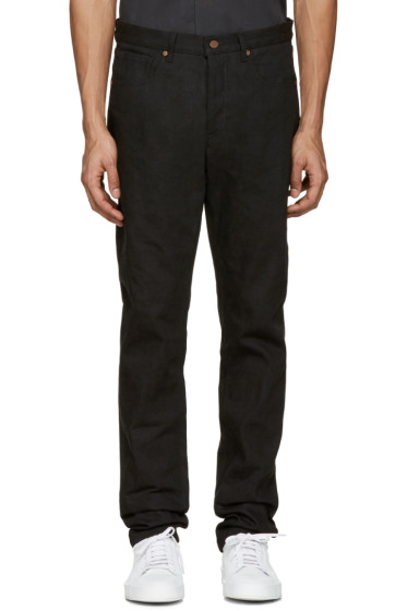 Childs - Black Mole Jeans