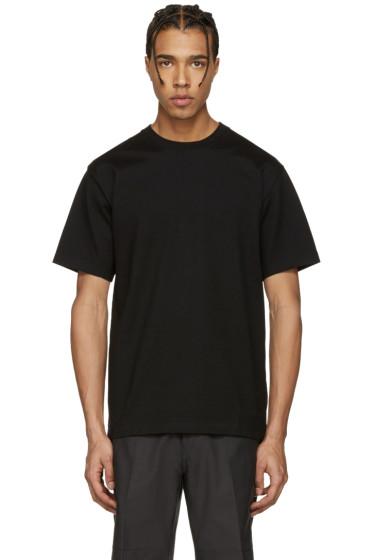 Childs - Black Clean T-Shirt