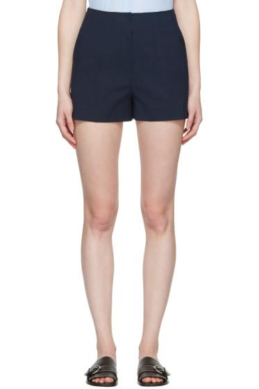 Kuho - Navy Panettone Shorts