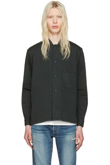 nonnative - Green Trainer Shirt