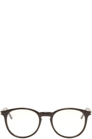 Saint Laurent - Black SL 106 Glasses