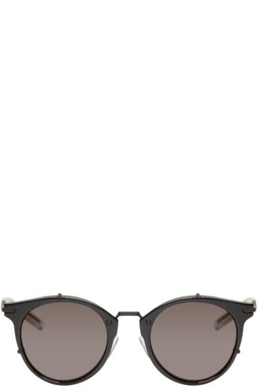 Dior Homme - ブラック 0196S サングラス