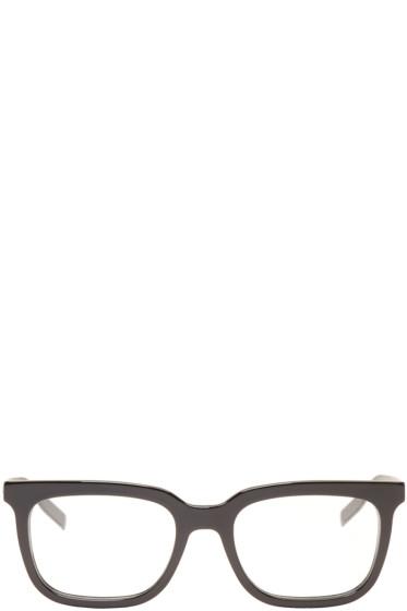 Dior Homme - ブラック タイ 216 グラス