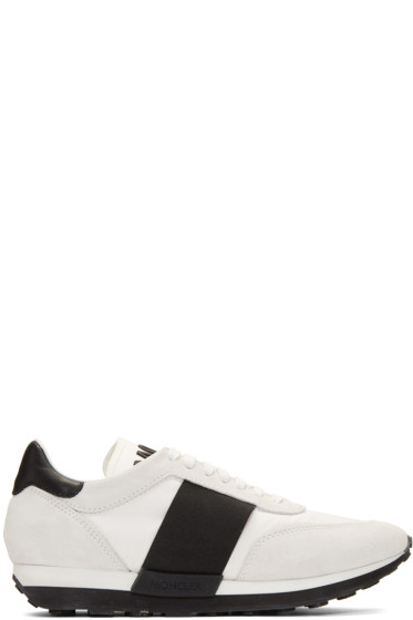 Moncler - Off-White Louise Sneakers