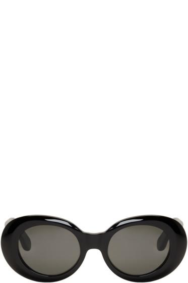 Acne Studios - Black Mustang Sunglasses