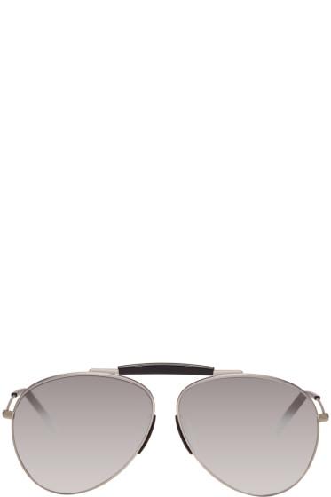 Acne Studios - Black Howard Aviator Sunglasses