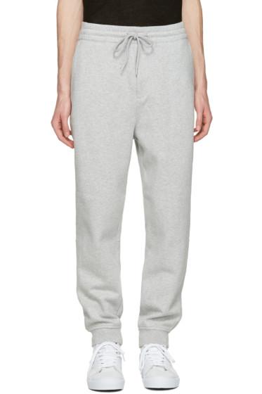 T by Alexander Wang - Grey Lounge Pants