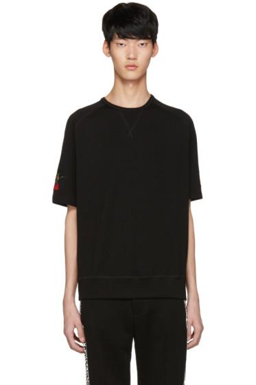 Alexander McQueen - Black Bird T-Shirt