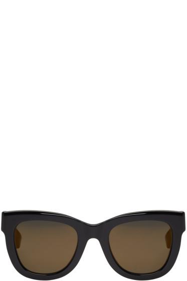 Damir Doma - Black Mykita Edition Dawn Sunglasses