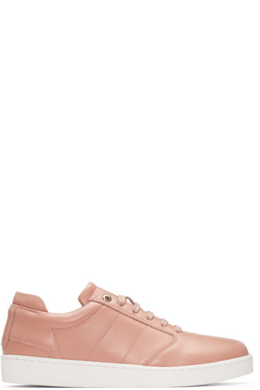 Want Les Essentiels - Pink Lennon Sneakers