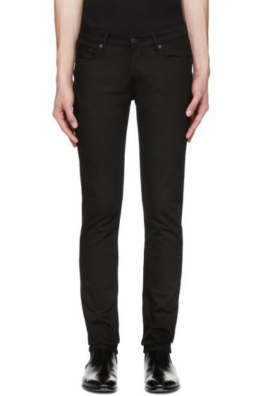 Burberry - Black Slim Jeans