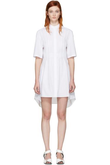 Stella McCartney - ホワイト リアナ ドレス