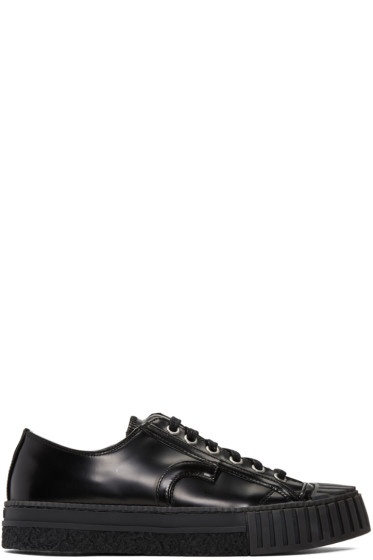 Adieu - Black Type W.O. Sneakers