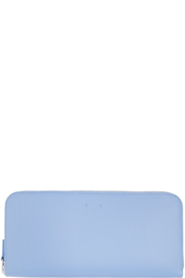 PB 0110 - Blue CM 21 Wallet
