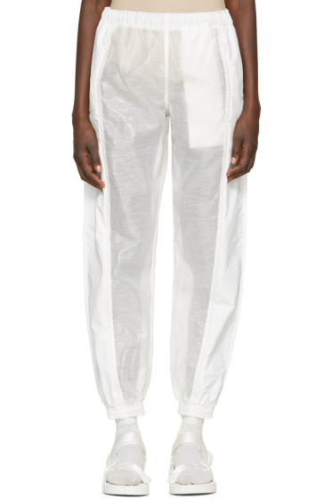 Cottweiler - White Shade Lounge Pants