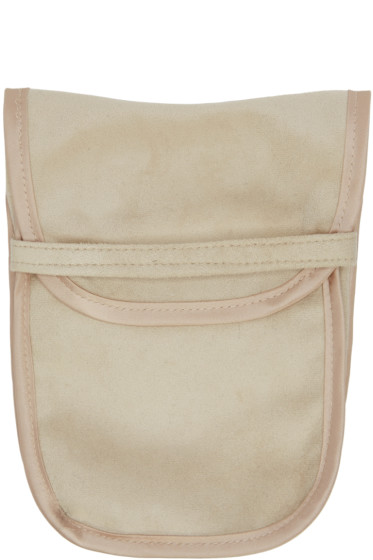 Cottweiler - Tan Service Pocket Pouch