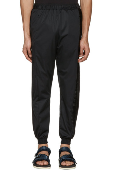 Cottweiler - Black Signature Shade Track Pants