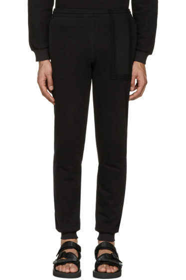 Cottweiler - Black Hotel Track Pants