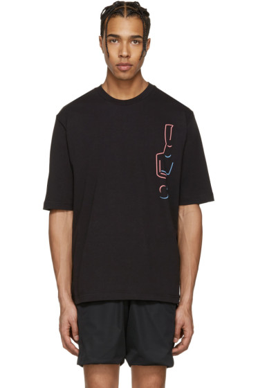 Cottweiler - Black Instructor T-Shirt