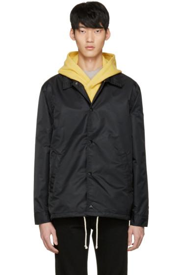 Vans - Black Our Legacy Edition Coaches Jacket