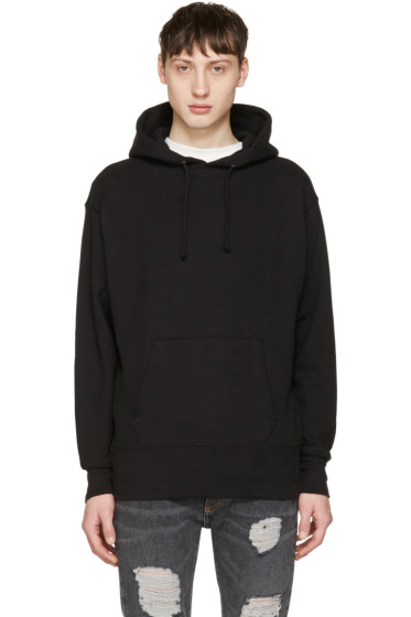 Vans - Black Our Legacy Edition 'All Ages' Hoodie