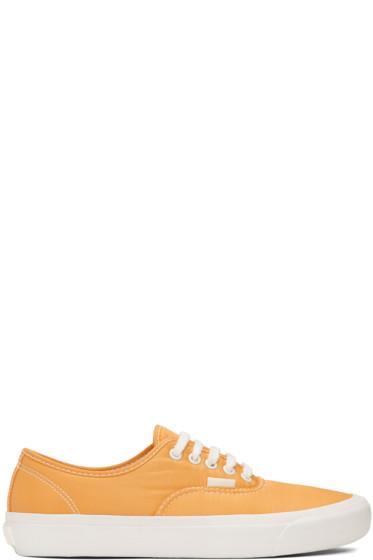 Vans - Orange Our Legacy Edition Authentic Pro LX Sneakers