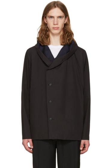 Stephan Schneider - Black Joy Jacket