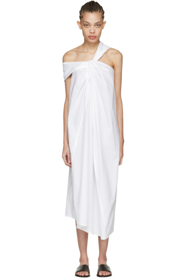 Nehera - White Dibi Dress