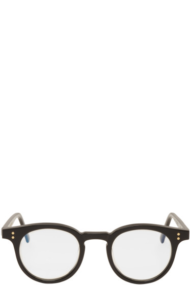 Gentle Monster - Black Milan Glasses