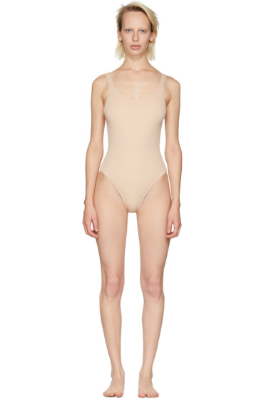 Solid & Striped - Pink The Anne-Marie Swimsuit