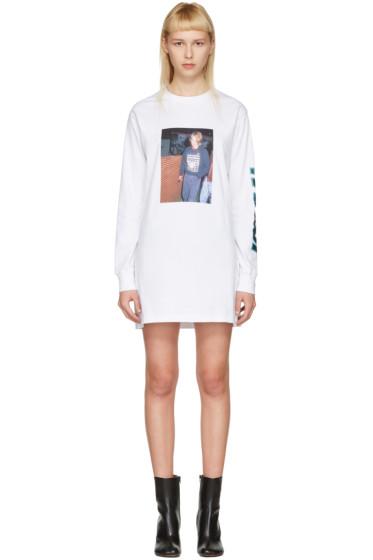 Ashley Williams - White River Phoenix T-Shirt Dress