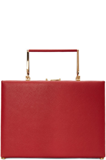 Prim by Michelle Elie - Red Charlotte Bag