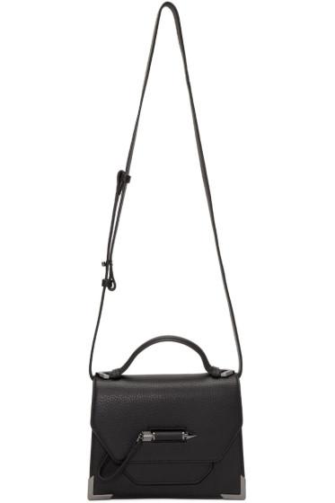 Mackage - Black Small Keeley Messenger Bag
